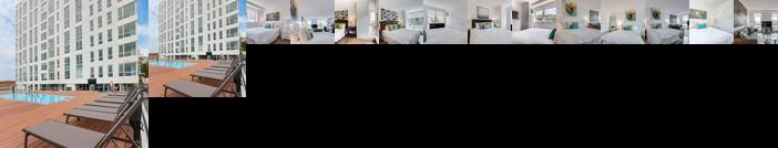 Global Luxury Suites at Longwood Medical Area
