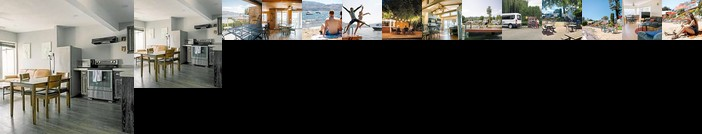 Davis Cove Resort
