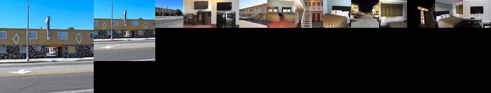 Top Hat Motel Los Angeles