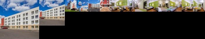 Motel 6 South Bend - Mishawaka