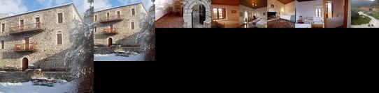 Theoni's House Lagkadia