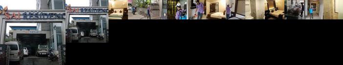 Hotel Sai Residency Vasai