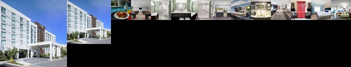 Home2 Suites By Hilton Ft Lauderdale Airport-Cruise Port