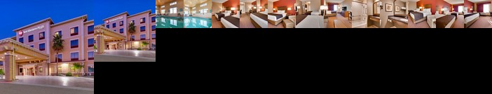 Best Western Plus Chandler Hotel & Suites