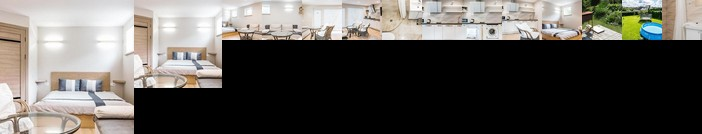 Scandinavian Style Apartments