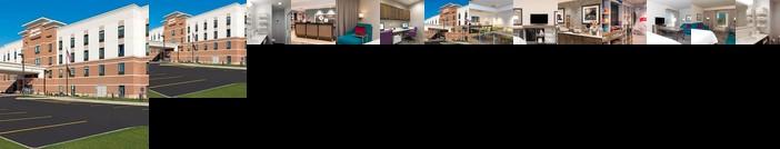 Hampton Inn & Suites by Hilton Chicago Schaumburg IL