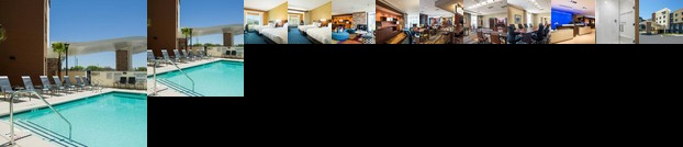 Fairfield Inn & Suites by Marriott San Diego North/San Marcos