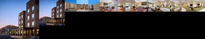 The Hotel at Sunland Park Casino Ascend Hotel Collection Member