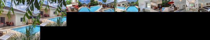 Coral Reef Villa Fort Lauderdale