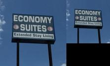 Economy Suites Wildwood