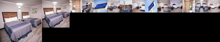 Diamond Bell Inn & Suites