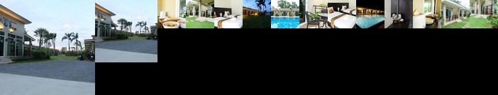 The Oasis Khaolak Resort