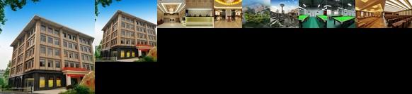 Jinyuan Hotel Baiyun Guangzhou