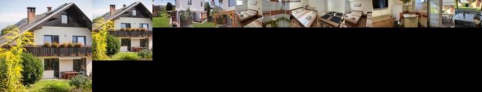 Apartma Slivnik