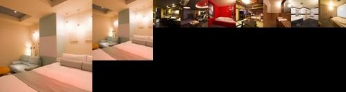 HOTEL LOVE Love Hotel