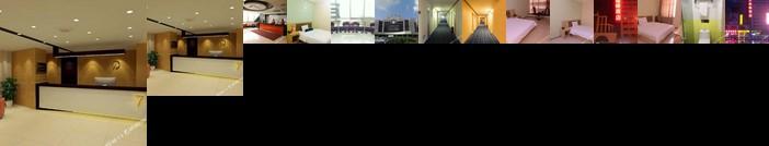 7 Days Inn Harbin Railway Station Square