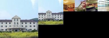 ZhuShanHu Resort Area