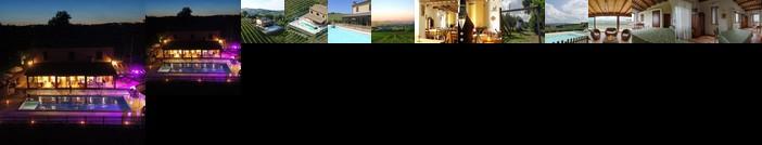 Villa le Vigne Loro Piceno