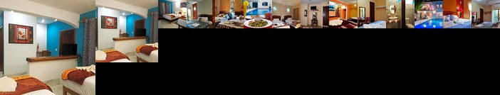 Hotel Maya Coba