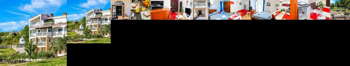 Room and Apartment Perlica