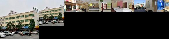 Yingjia Chain Hostel Dongguan Jinyue