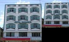 Hotel Radiance Mombasa