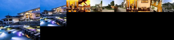 Chanzong Shaolin Zhaojian Shanju Hotel