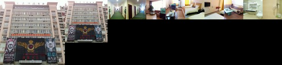 Juhao Business Hotel