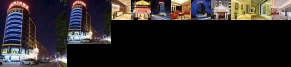 Vienna 3 Best Hotel Dongguan Shida Road