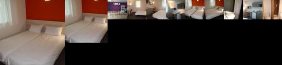 Montempo Apparthotel Paris-Velizy