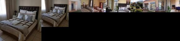 Ezulwini Guest House Lobamba