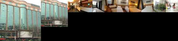 Jinjiang Inn Dongguan Nancheng International Business District