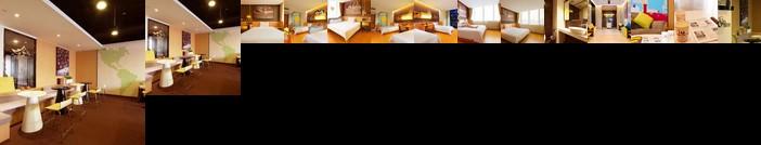 IU Hotel Zhuzhou You County South Jiaotong Road