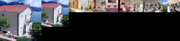 Villa del Mar Herceg Novi