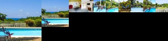 Sunrise Villa Guest House Rio Nuevo
