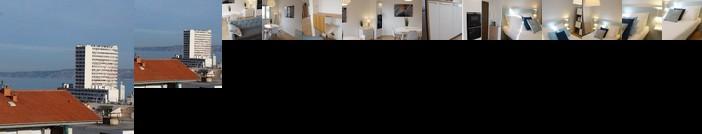 Appartement Design Scandinave - Vue sur Mer