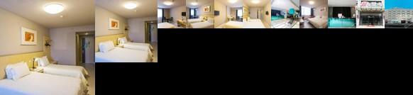 Jinjiang Inn Qinhuangdao Shanhaiguan