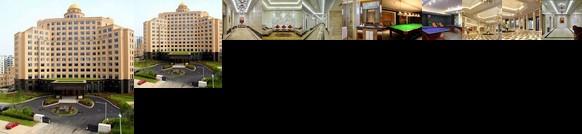 Tianzhu Mountain Wangfu International Hotel