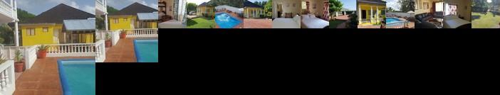 Almond Tree Villa & Apartments