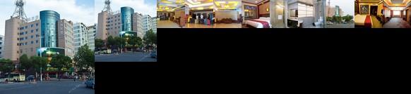 Tianhong Hotel Jinhua