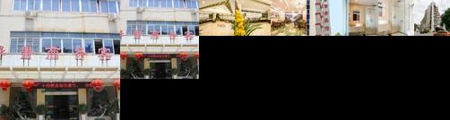 Huajing Business Hotel