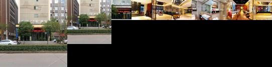 Yazhi Huangting Hotel
