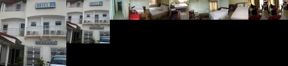 Residence Hoteliere de Moungali