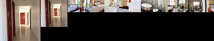 Thanh Dat 2 Hotel Vinh