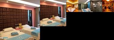Mount Emei Teddy Bear Hotel Selected