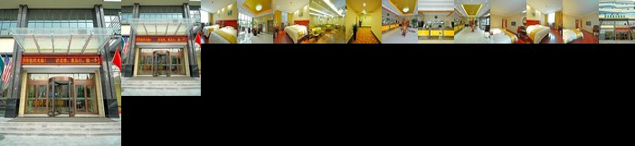 GreenTree Inn Linxi International Convention Center Express Hotel