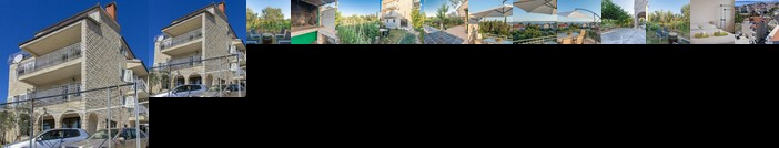 Barun apartments Kastela