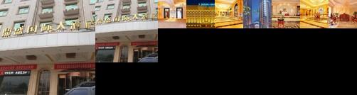Day-Shine International Hotel