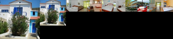 Posidonio Hotel Samos
