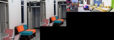 Solaz Hostel Santa Marta